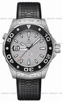 Replica Tag Heuer Aquaracer 500M Calibre 5 Mens Wristwatch WAJ2111.FT6015