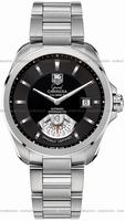 Replica Tag Heuer Grand Carrera Automatic Calibre 6 RS Mens Wristwatch WAV511A.BA0900