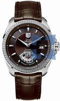 Replica Tag Heuer Grand Carrera Automatic Calibre 6 RS Mens Wristwatch WAV511E.FC6230