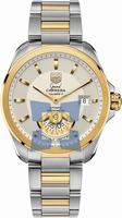 Replica Tag Heuer Grand Carrera Automatic Calibre 6 RS Mens Wristwatch WAV515B.BD0903