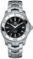 Replica Tag Heuer Link Quartz Mens Wristwatch WJ1110.BA0570