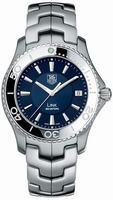 Replica Tag Heuer Link Quartz Mens Wristwatch WJ1112.BA0570