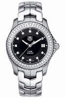 Replica Tag Heuer Link Quartz Mens Wristwatch WJ1117.BA0575