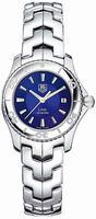 Replica Tag Heuer Link (NEW) Ladies Wristwatch WJ1312.BA0572