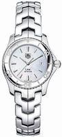 Replica Tag Heuer Link (NEW) Ladies Wristwatch WJ1313.BA0572