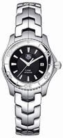 Replica Tag Heuer Link (NEW) Ladies Wristwatch WJ1314.BA0573