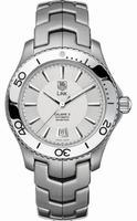Replica Tag Heuer Link Automatic Mens Wristwatch WJ201B.BA0591