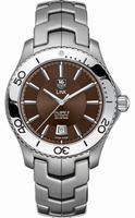 Replica Tag Heuer Link Automatic Mens Wristwatch WJ201D.BA0591