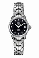 Replica Tag Heuer Link Quartz Ladies Wristwatch WJF131A.BA0572
