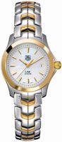 Replica Tag Heuer Link (NEW) Ladies Wristwatch WJF1352.BB0581