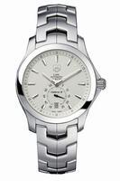 Replica Tag Heuer Link Automatic Mens Wristwatch WJF211B.BA0570