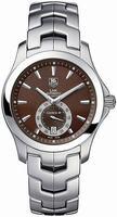 Replica Tag Heuer Link Automatic Mens Wristwatch WJF211C.BA0570