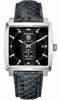 Replica Tag Heuer Monaco Automatic Mens Wristwatch WW2117.FC6216