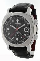 Replica Panerai Ferrari Granturismo GMT-Alarm Mens Wristwatch FER00017