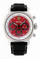 Replica Panerai Ferrari Scuderia Chronograph Mens Wristwatch FER00028
