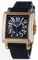 Replica Franck Muller Conquistador Cortez Midsize Mens Wristwatch 10000 H SC-4
