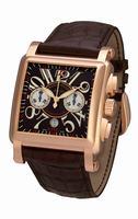 Replica Franck Muller Conquistador Cortez Large Mens Wristwatch 10000 K CC