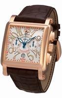 Replica Franck Muller Conquistador Cortez Large Mens Wristwatch 10000 K CC REL