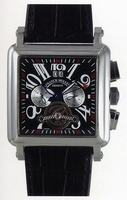 Replica Franck Muller Ladies Tourbillon Small Ladies Wristwatch 10000 L SC-1