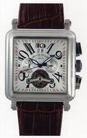 Replica Franck Muller Ladies Tourbillon Small Ladies Wristwatch 10000 L SC-2