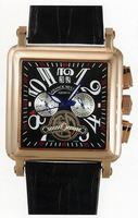 Replica Franck Muller Ladies Tourbillon Small Ladies Wristwatch 10000 L SC-3