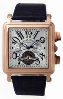 Replica Franck Muller Ladies Tourbillon Small Ladies Wristwatch 10000 L SC-4