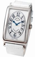 Replica Franck Muller Chronometro Midsize Ladies Ladies Wristwatch 1002 QZ CHR MET