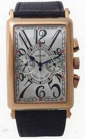 Replica Franck Muller Chronograph Midsize Mens Wristwatch 1200 CC AT-11
