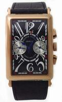 Replica Franck Muller Chronograph Midsize Mens Wristwatch 1200 CC AT-12
