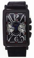 Replica Franck Muller Chronograph Midsize Mens Wristwatch 1200 CC AT-4
