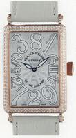 Replica Franck Muller Long Island Crazy Hours Large Unisex Unisex Wristwatch 1200 CH-10