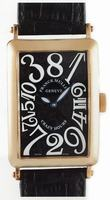 Replica Franck Muller Long Island Crazy Hours Large Unisex Unisex Wristwatch 1200 CH-22
