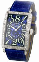 Replica Franck Muller Crazy Hours Midsize Ladies Ladies Wristwatch 1200 CH D