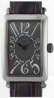 Replica Franck Muller Ladies Extra-Large Long Island Extra-Large Unisex Wristwatch 1200 SC-2