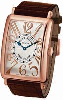 Replica Franck Muller Men Medium Classique Long Island Midsize Mens Wristwatch 1200 SC REL