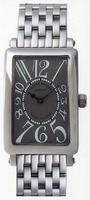Replica Franck Muller Ladies Extra-Large Long Island Extra-Large Unisex Wristwatch 1200 SC REL-3