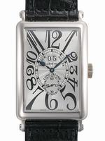 Replica Franck Muller Mens Large Long Island Large Mens Wristwatch 1200S6GG