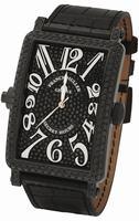 Replica Franck Muller Secret Hours 1 Large Mens Wristwatch 1300 SE H1 NR D CD