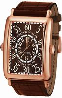 Replica Franck Muller Secret Hours 2 Large Mens Wristwatch 1300 SE H2
