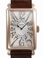 Replica Franck Muller Mens Large Long Island Large Mens Wristwatch 1300SC RELIEF