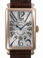 Replica Franck Muller Mens Large Long Island Large Mens Wristwatch 1300SCDT