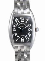 Replica Franck Muller Curvex Midsize Ladies Ladies Wristwatch 1752 QZ