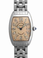 Replica Franck Muller Casablanca Midsize Ladies Ladies Wristwatch 1752QZCASA