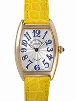 Replica Franck Muller Sunset Midsize Ladies Ladies Wristwatch 1752QZRS