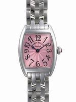 Replica Franck Muller Secret Hours 1 Midsize Ladies Ladies Wristwatch 2251QZ