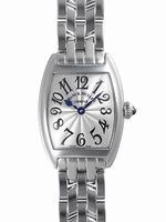 Replica Franck Muller Secret Hours Midsize Ladies Ladies Wristwatch 2252QZ