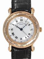 Replica Franck Muller World Time Large Mens Wristwatch 2800HM