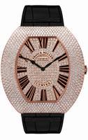 Replica Franck Muller Infinity Curvex Extra-Large Ladies Ladies Wristwatch 3550 QZ R D6 CD