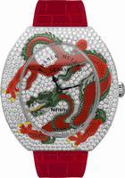 Replica Franck Muller Infinity Dragon Extra-Large Ladies Ladies Wristwatch 3640 QZ DRG 2 D CD
