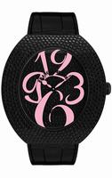 Replica Franck Muller Infinity Ellipse Extra-Large Ladies Ladies Wristwatch 3650 QZ A NR D CD